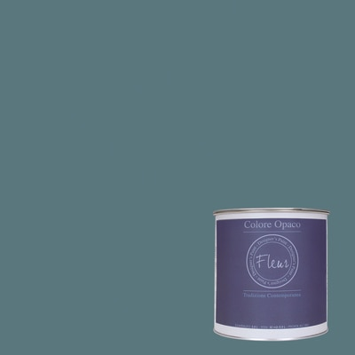 Idropittura traspirante french mood 2,5 L Fleur