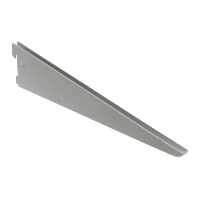 Reggimensola Element System grigio L 1 x P 18,1 x H 4 cm