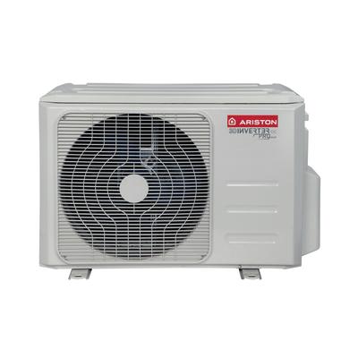 Climatizzatore fisso inverter dualsplit Ariston Zenus R32 50-O 2.5 + 3.5 kW