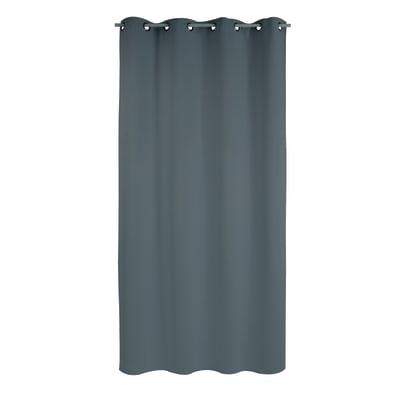 Tenda Attila grigio 140 x 280 cm