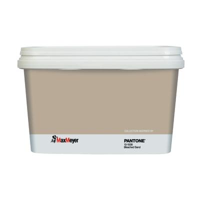 Idropittura superlavabile bleached sand 2 L Pantone
