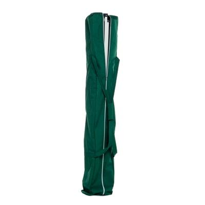 Gazebo Quick up copertura verde 3 x 3 m