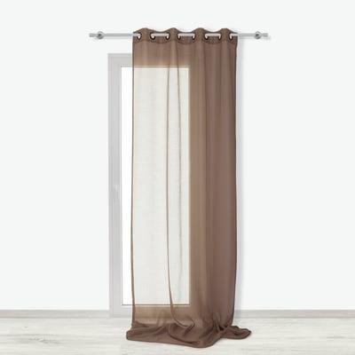 Tenda Rete marrone 140 x 290 cm
