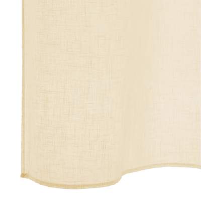 Tenda Aspect lin ecru 145 x 300 cm