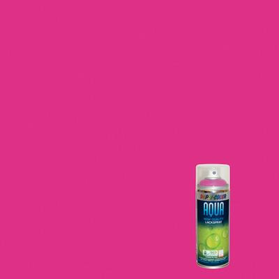 Smalto spray Aqua telemagenta Lucido 350 ml