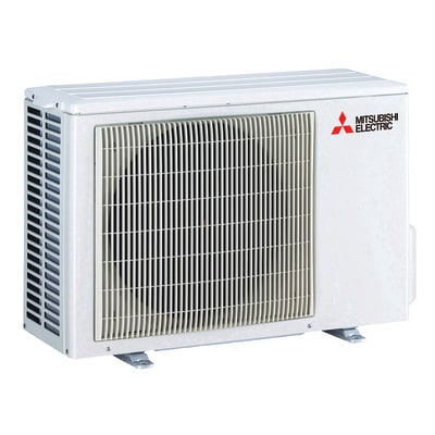 Climatizzatore fisso inverter dualsplit Mitsubishi Kirigamine Zen 2.5 + 3.5 kW