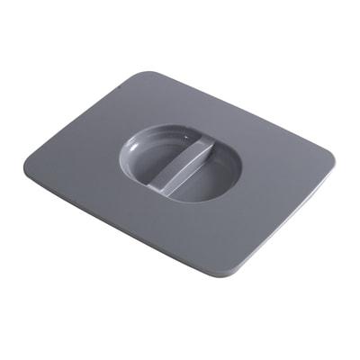 Coperchio per secchio da 12-15 L grigio