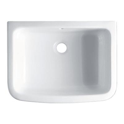 Vasca per mobile lavatoio Plus L 60 x P  45 x H 20 cm