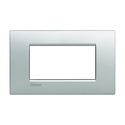 Placca 7 moduli BTicino Livinglight Air Techtech