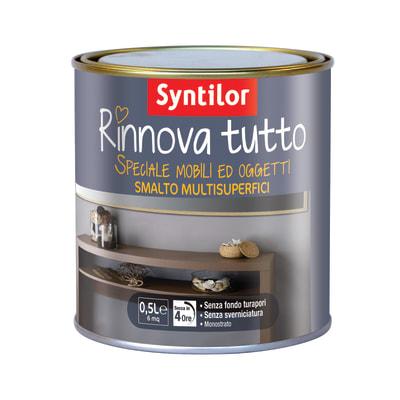 Smalto Rinnova tutto Syntilor Lavanda opaco 0,5 L