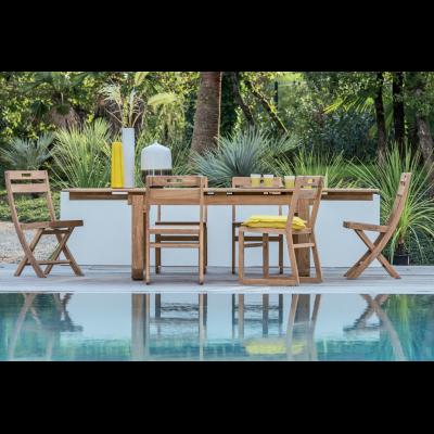Sedia Resort teak