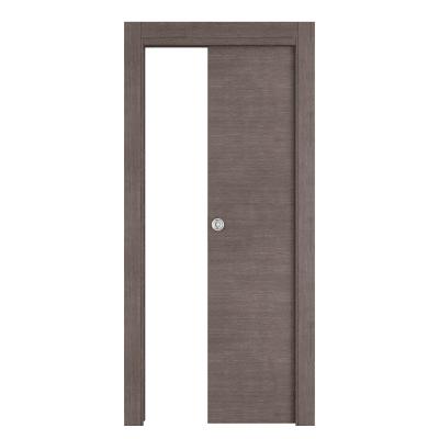 Porta da interno scorrevole Autumn 60 x H 210 cm reversibile