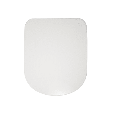 Copriwater Suite bianco