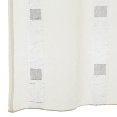 Tendone Eleonora grigio 210 x 290 cm