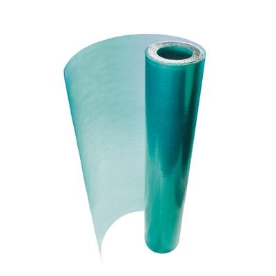 Rotolo piano Onduline Onduclair Plr verde in poliestere 500 x 150  cm, spessore 1 mm