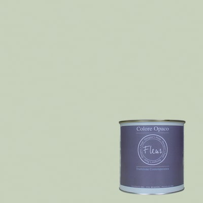 Idropittura traspirante miami milk 2,5 L Fleur