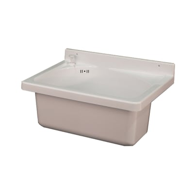Vasca per mobile lavatoio Multiuso L 62 x P  46 x H 28 cm