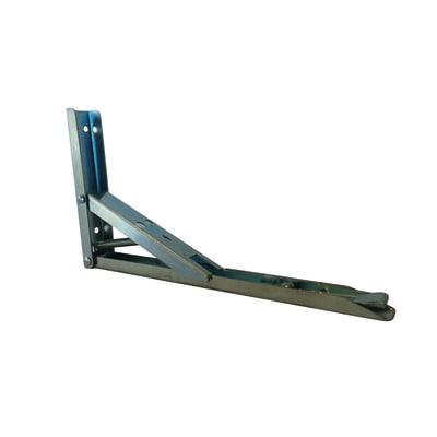 Reggimensola alluminio 20 x 2 cm