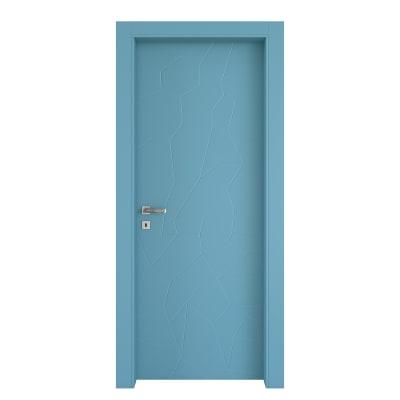 Porta da interno battente The Thing avio 70 x H 210 cm dx