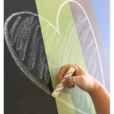 Pittura Effetto lavagna Fleur turchese 0.75 L