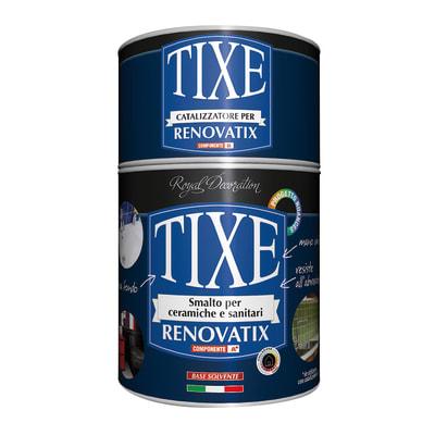 Smalto manounica  per sanitari Renovatix Tixe Bianco brillante 0,75 L