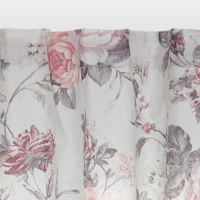 Tenda Vera rosa 140 x 290 cm