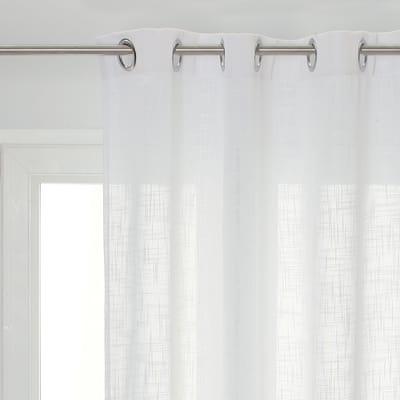 Tenda Infini bianco 140 x 280 cm