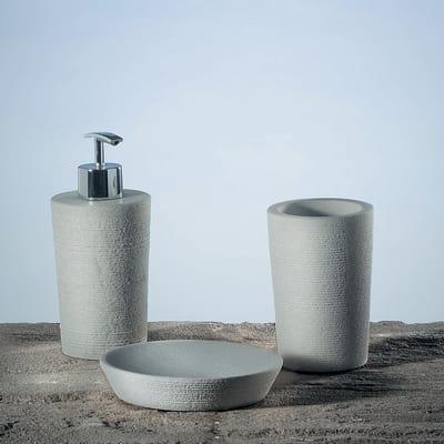 Dispenser sapone Nubia avorio
