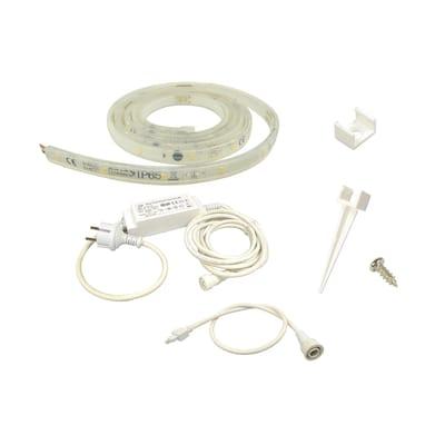 Kit striscia LED Inspire luce fredda 150 cm