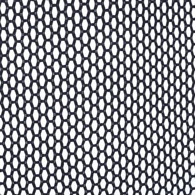 Tenda Hexa nero 140 x 280 cm
