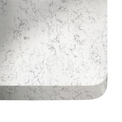 Piano cucina su misura quarzo Lyra 2 cm