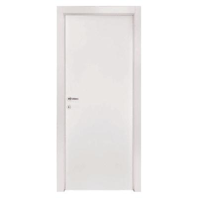 Porta da interno battente Strauss 80 x H 200 cm reversibile