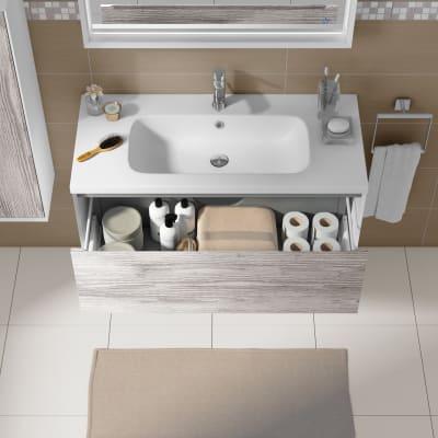 Mobile bagno Venus pino L 100 cm