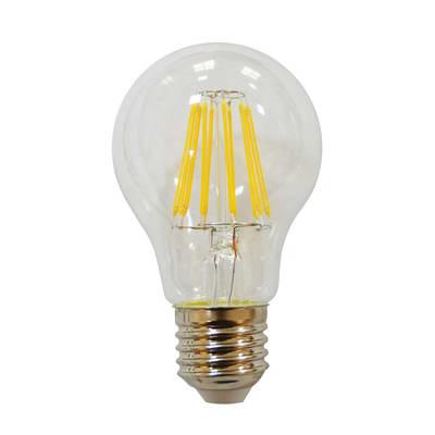 Lampadina led lexman filamento e27 75w goccia luce for Lampadine led lexman