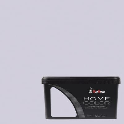 Idropittura lavabile Home Color erica 2,5 L Max Meyer