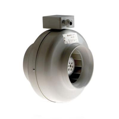 Aspiratore centrifugo Ø 100 mm Aspira AKL100L