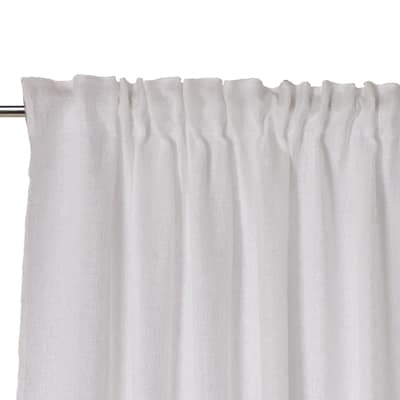 Tendone Oceania bianco 140 x 300 cm