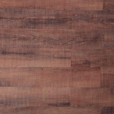 Pavimento vinilico Oak ceruse 4 mm