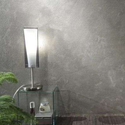 Pittura ad effetto decorativo metalli ghisa 2 l prezzi e for Ad interni