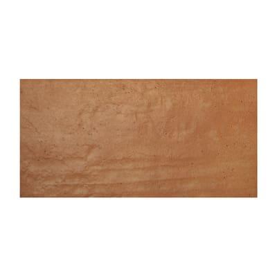 Piastrella capri 15 35 x 30 7 cm marrone prezzi e offerte for Pavimenti da esterno leroy merlin