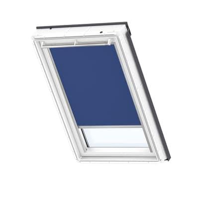 Tenda oscurante Velux DKL MK04 2055S blu 78 x 98  cm