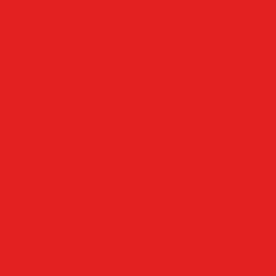 Colorante universale Luxens rosso vivo 40 ml