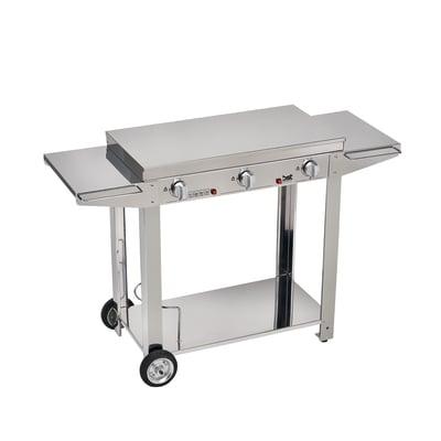 Barbecue a gas arizona 2 bruciatori prezzi e offerte for Bombola gas 5 kg leroy merlin
