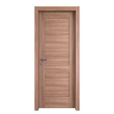 Porta da interno battente Fusion 90 x H 210 cm dx