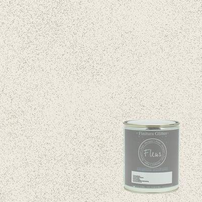 Finitura Fleur Gold glam oro glitter 750 ml
