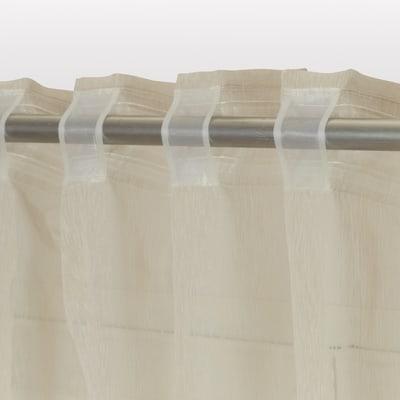 Tenda Softy beige 200 x 280 cm