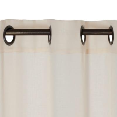 Tenda Brode avorio 140 x 280 cm