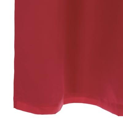 Tenda Fresh rosso 135 x 280 cm