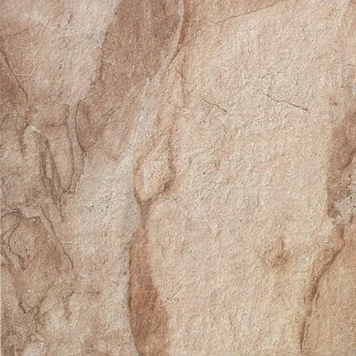Piastrella Duomo 10 x 20 cm marrone