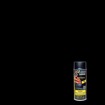 Smalto spray Sprayplast nero opaco 400 ml